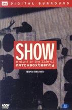 [DVD] Matchbox Twenty / A Night in the Life of Matchbox Twenty (2DVD)