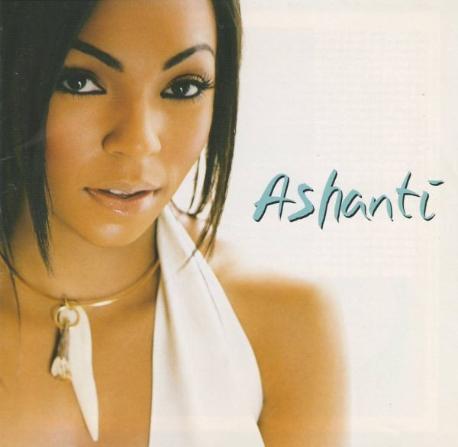 [일본반] Ashanti - Ashanti