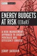 Energy Budgets at Risk (EBaR) : A Risk Management Approach to Energy Purchase and Efficiency Choices  (ISBN : 9780470197677)