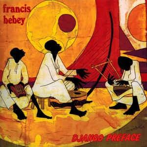 [수입] Francis Bebey - World Music Guitar