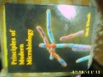 외국판 Jones and Bartlett / Principles of Modern Microbiology / Mark Wheelis -설명란참조