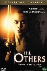 디 아더스 [THE OTHERS] [C.S/1disc]