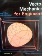 Vector mechanics for engineers 2nd SI Edition (Paperback)