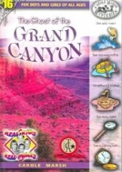 The Ghost of the Grand Canyon (paperback)