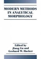 Modern Methods in Analytical Morphology (ISBN : 9781461360797)