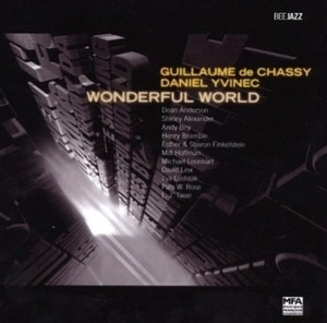 Guillaume De Chassy / Wonderful World (Box Package/수입)