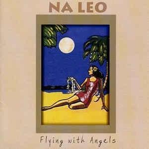 [일본반] Na Leo - Flying With Angels [+4 Bonus Track]