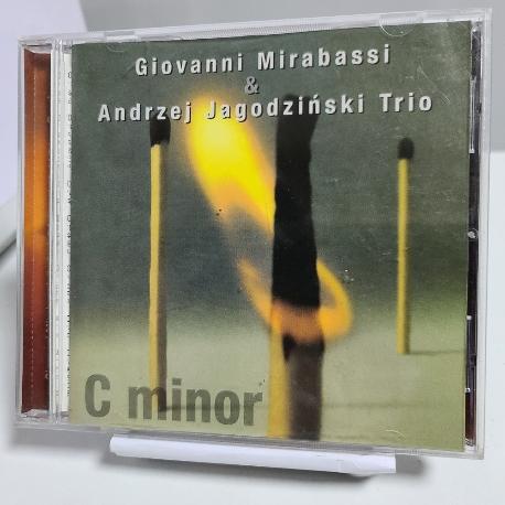 Giovanni Mirabassi & Andrzej Jagodzinski Trio - C minor