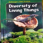Diversity of Living Things /15-2