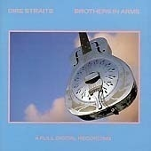 Dire Straits / Brothers In Arms (Remastered/수입)