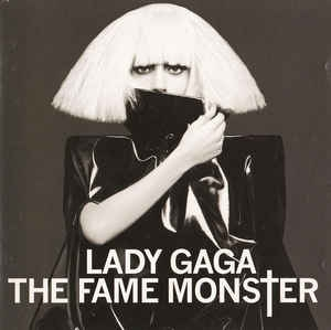 [수입] Lady Gaga - The Fame Monster [2CD][+2 Bonus Track]