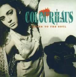[미개봉] Colourhaus / Water To The Soul