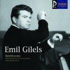 [미개봉] Emil Gilels / Beethoven : Piano Sonata No.12,16 (YCC0103)