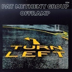 Pat Metheny Group / Offramp (수입)