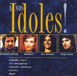 [중고] V.A. / Nos Idoles! (수입)