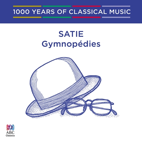 Satie Gymnopedies