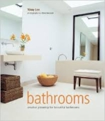 Bathrooms: Creative Planning for Beautiful Bathrooms (Hardcover)