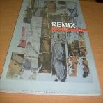Remix: editorial design