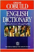 COLLINS COBUILD ENGLISH LANGUAGE DICTIONARY(H)