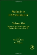 Methods in Enzymology, Vol.496 : Research on Nitrification and Related Processes,  Part B  (ISBN : 9780123864895)