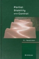 Partial Stability and Control   (ISBN : 9781461286752)