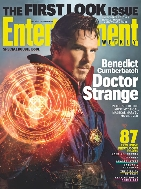 Entertainment Weekly No.1397/98