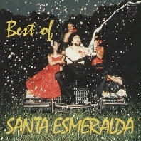 THE BEST OF SANTA ESMERALDA