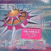 [중고] V.A. / Club Techno Vol.3