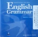 understanding & using english grammer 4th edition
