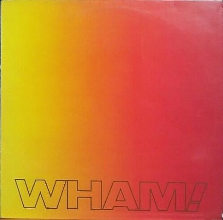 MUSIC FROM THE EDGE OF HEAVEN [LP] [1986년 지구레코드 오리지널 발매반][반품절대불가]