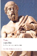 Republic (Oxford World Classics) (New Jacket)