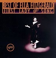 Ella Fitzgerald / First Lady Of Song (3CD/양장반/수입)
