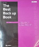 The Best Back up Book - PEET 1st  ★2권 없음★