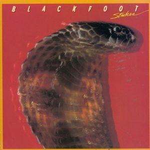 Blackfoot / Strikes (수입)