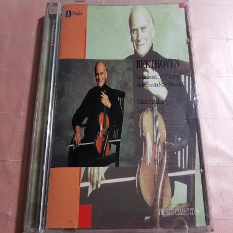 Beethoven - Violin Sonata No.5 & No.9