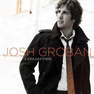 [미개봉] Josh Groban / A Collection (2CD)