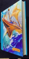 Harcourt Reading Grade 4 Student Edition(Touch a Dream) /사진의 제품    / 상현서림 ☞ 서고위치:KE 3 *[구매하시면 품절로 표기됩니다]