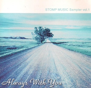 always with you - stomp music sampler vol.1