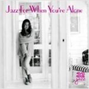 [미개봉] V.A. / Jazz For When You're Alone