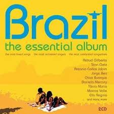 [수입] V.A - Brazil (The Essential Album) [2CD]