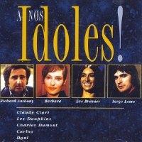 [미개봉] V.A. / A Nos Idoles! (수입)