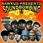 V.A. / Rawkus Presents Soundbombing Vol.II (수입)