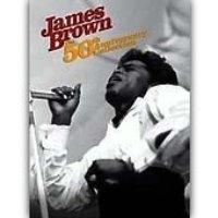 [미개봉] James Brown / The 50th Anniversary Collection - Deluxe Sound & Vision (2CD+1DVD/Digipack)