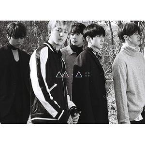 비원에이포 (B1A4) / 3집 Good Timing (미개봉)