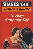 ROMEO ET JULIETTE/LE SONGE DUNE NUIT DETE
