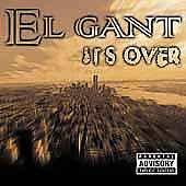 [수입/미개봉] El Gant - It's Over