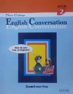 New College English Conversation BOOK 2