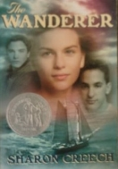 The Wanderer (Newbery Medal Honor) 출판사:스콜라스틱