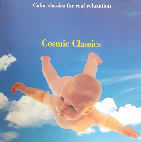 [수입] V.A - Cosmic Classics.Calm Classics For Real Relaxation [2CD]