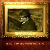 Puff Daddy And Faith Evans Feat. 112 / Tribute To The Notorious B.I.G (I'll Be Missing You)
